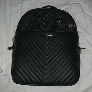 Aldo Backpack with Clutch